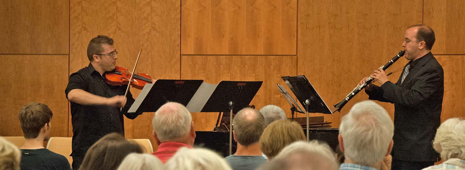 Glens Falls classical concerts courtesy of Summerland Music Society.